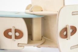 jouet bois développement mobilité