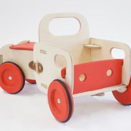 vélo cargo enfant